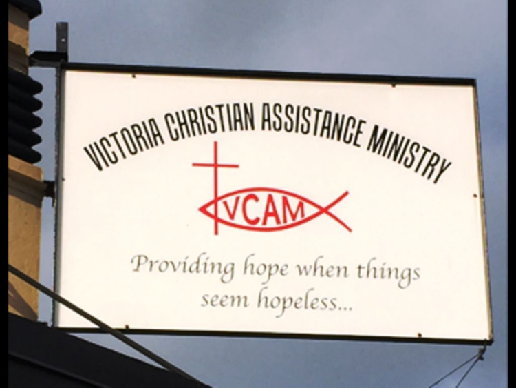 Victoria Christian Assistance Ministry
