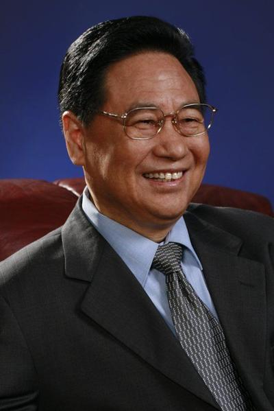 UHV to award honorary doctorate to Chinese executive