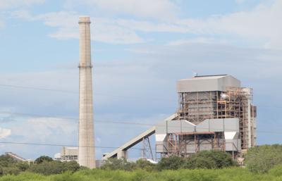 Coleto Creek Power Plant sold