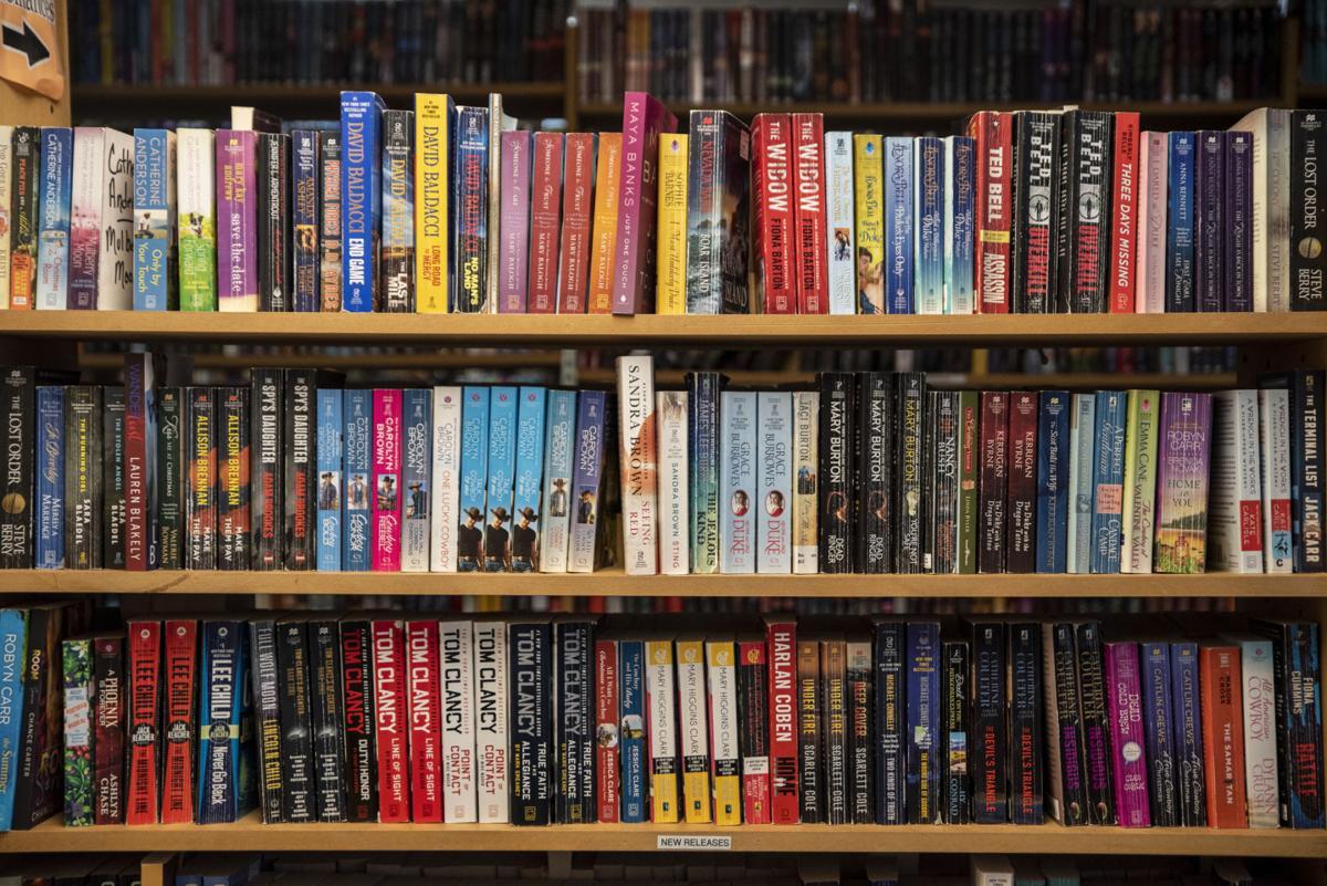 Redbird Books