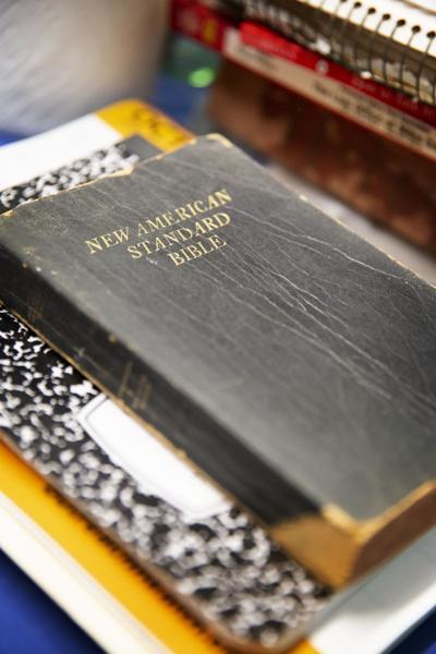 Generic Bible