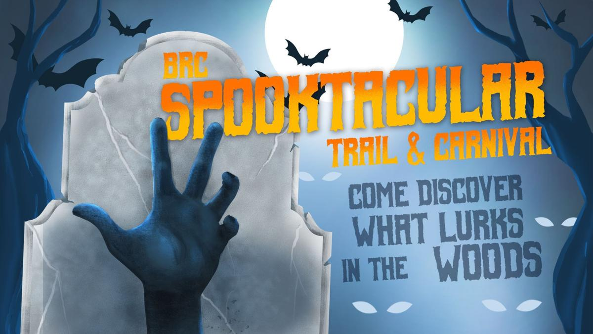 Spooktacular Trail and Carnival