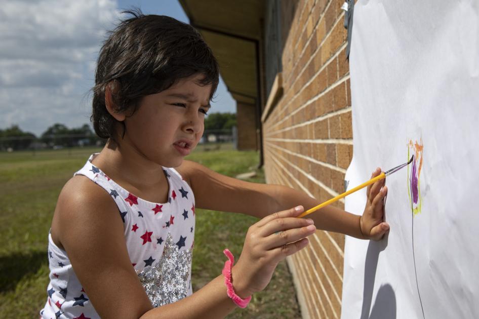 End of Summer Bash brings Southside community together