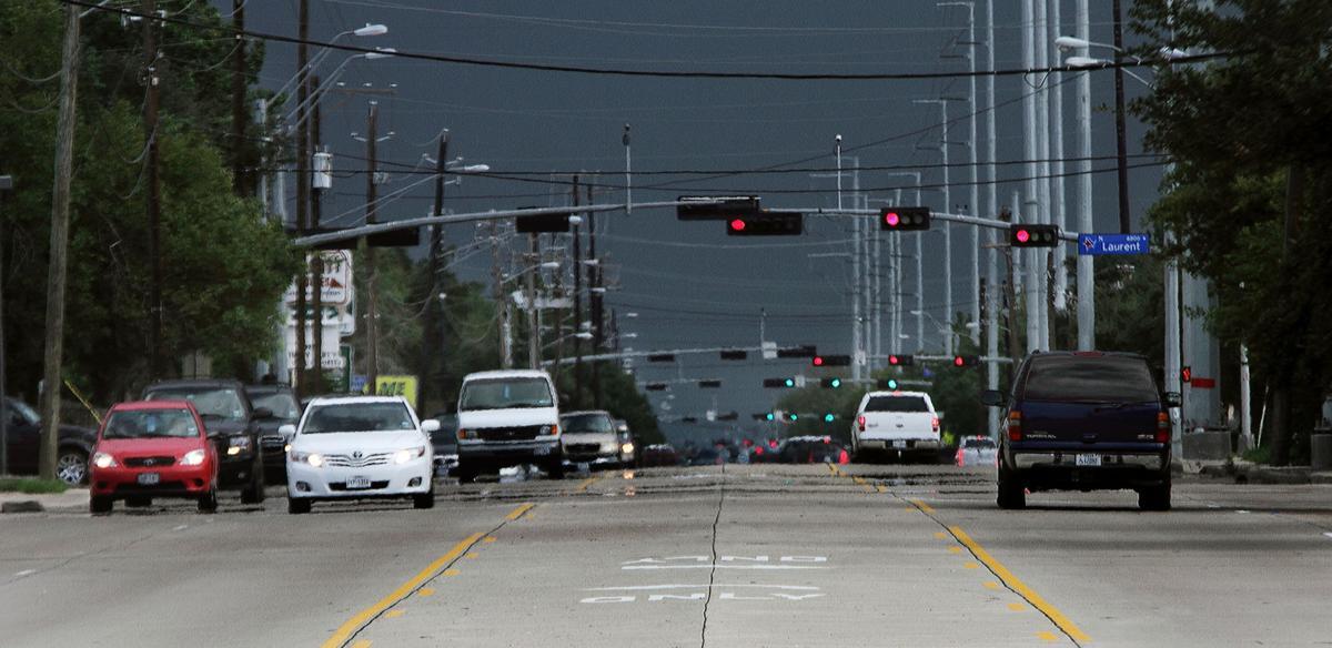 Castle Hills Subdivision Tops Street Maintenance Program