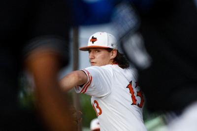 Refugio vs. Port Aransas High School Baseball