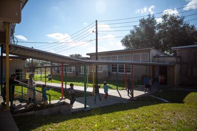 Mission Valley Elementary School bond