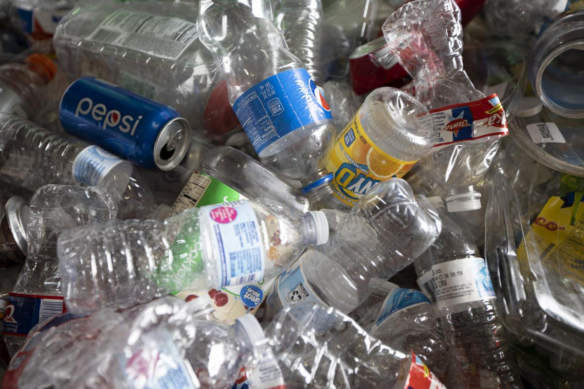 1a16e000ac Should the sale of plastic water bottles be restricted? | Local News ...