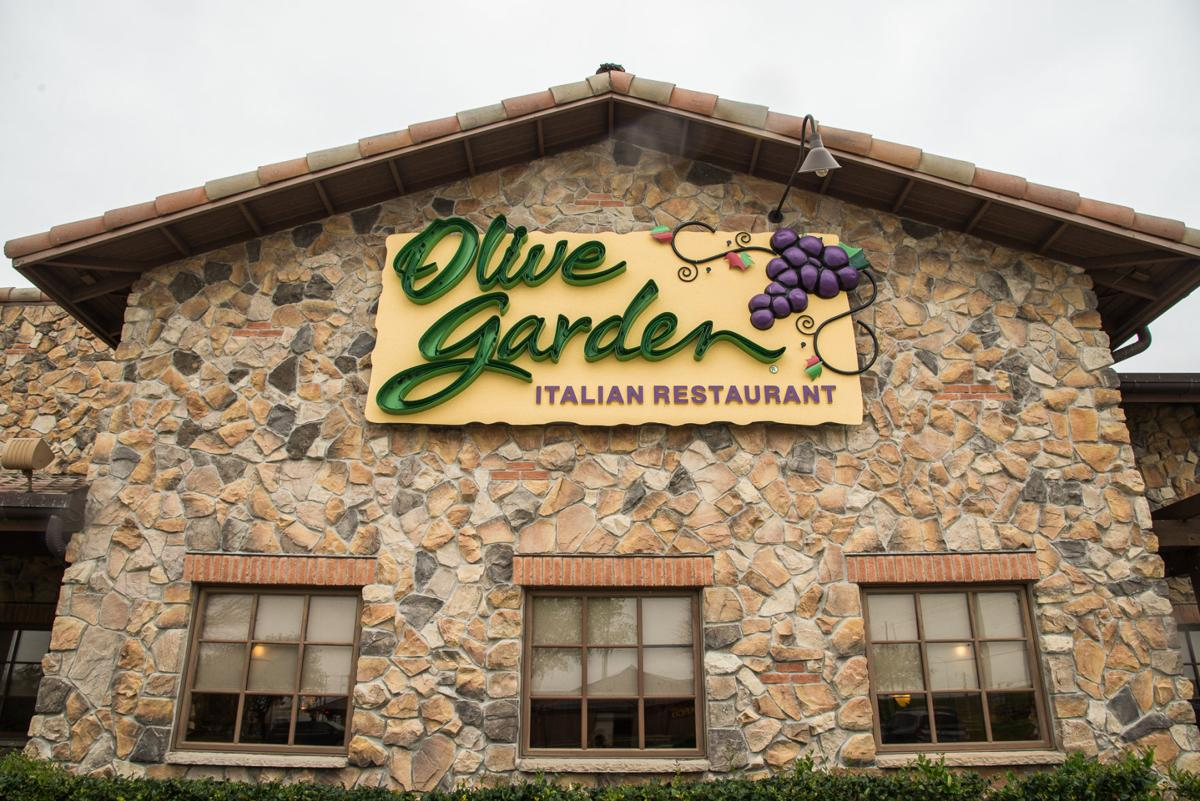Best Italian Restaurant Olive Garden | Best Of The Best ...