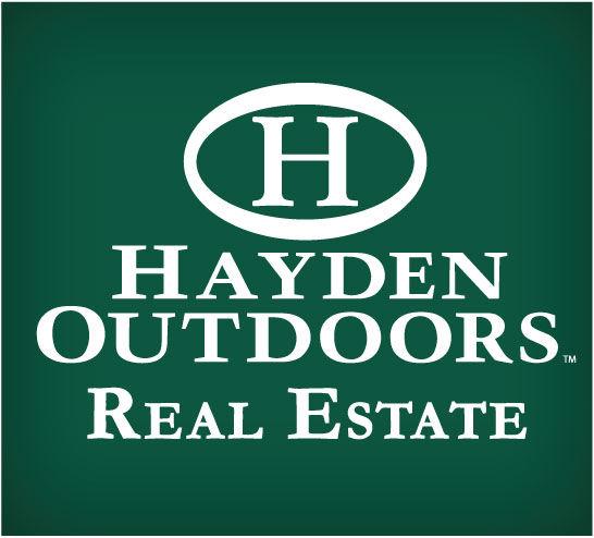 Hayden Outdoors Real Estate