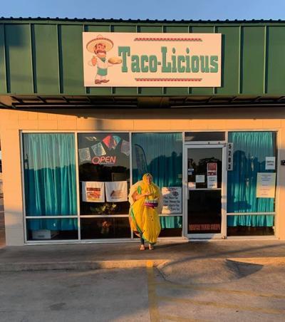 Taco-Licious