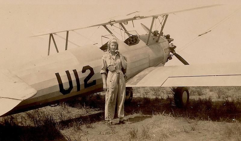 Family And Friends Recall Mickey Brown S Love Of Flying