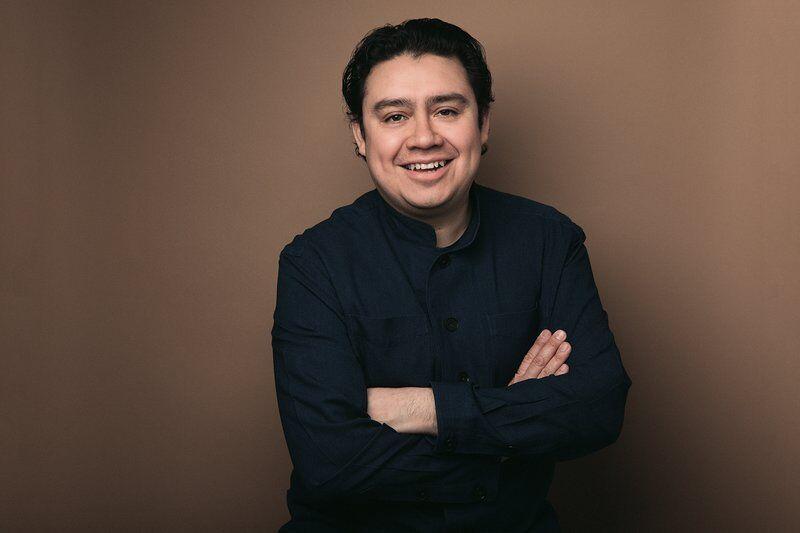 Alejandro Hernandez-Valdez