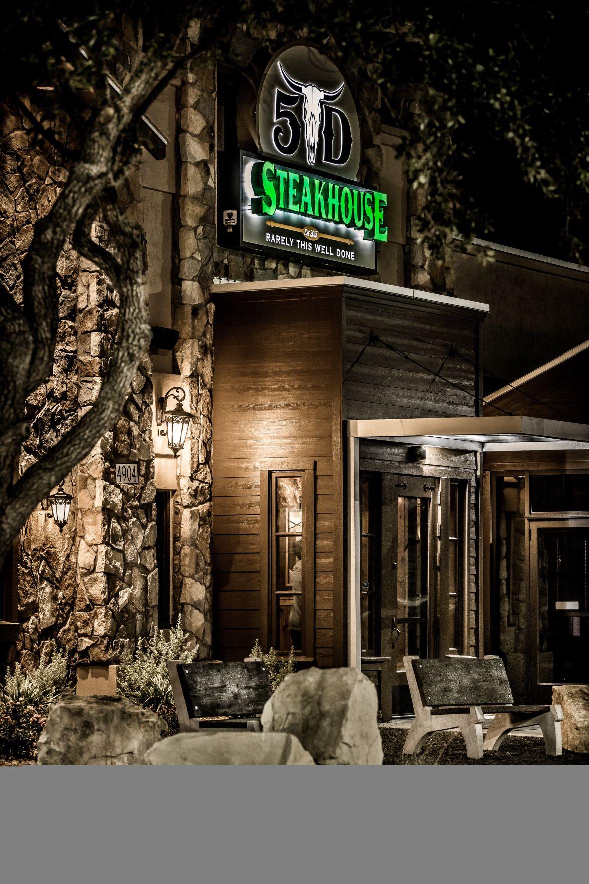 5D Steakhouse