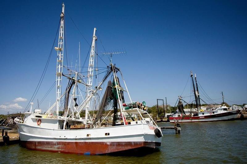 Part THREE: H-E-B shrimping family fight against the tide