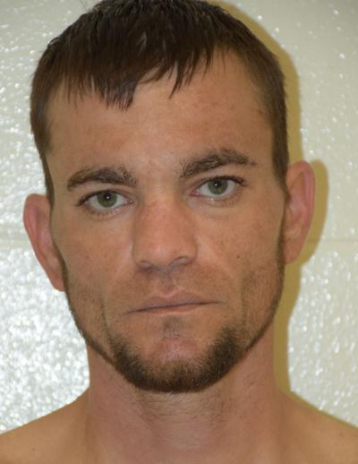 Bay City PD arrests man, seizes suspected meth | Local News
