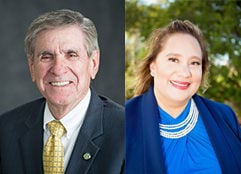 Stephenson faces challenger in District 85 state representative race