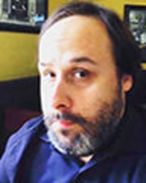 Dustin Starrak