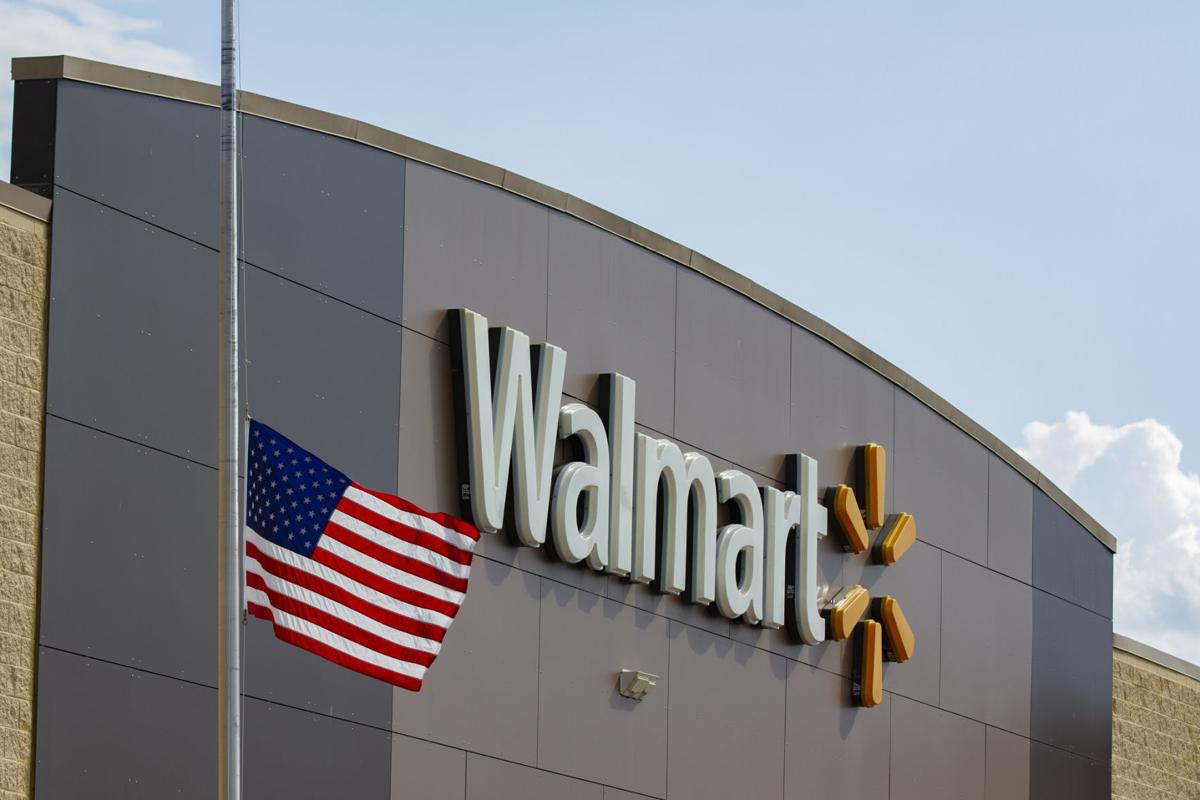 Shoppers return to Victoria Walmart after El Paso shooting