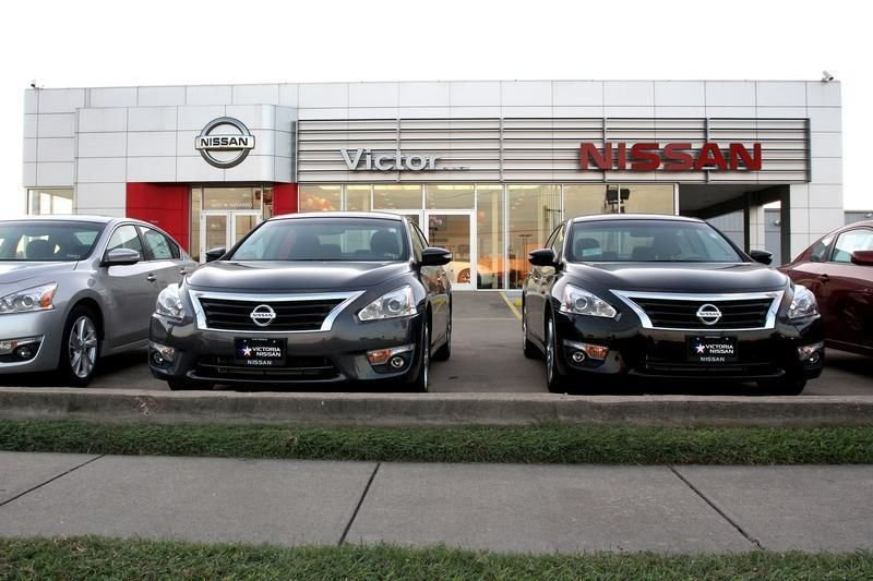 Victory Nissan Victoria Tx >> Victoria Nissan Sells To Orr Motors Of South Texas Business
