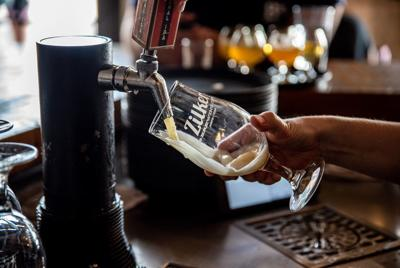 Texans get ready for beer to go and booze delivery