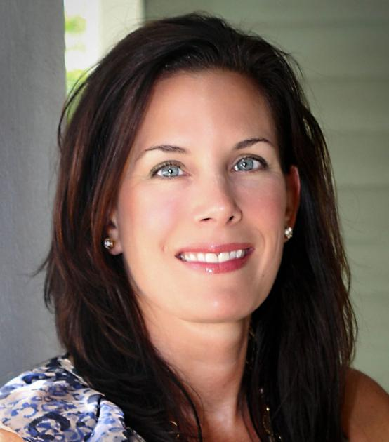 Wendy McHaney: It's never too late to reinvent yourself
