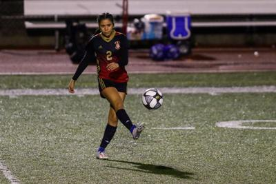 Victoria East Soccer