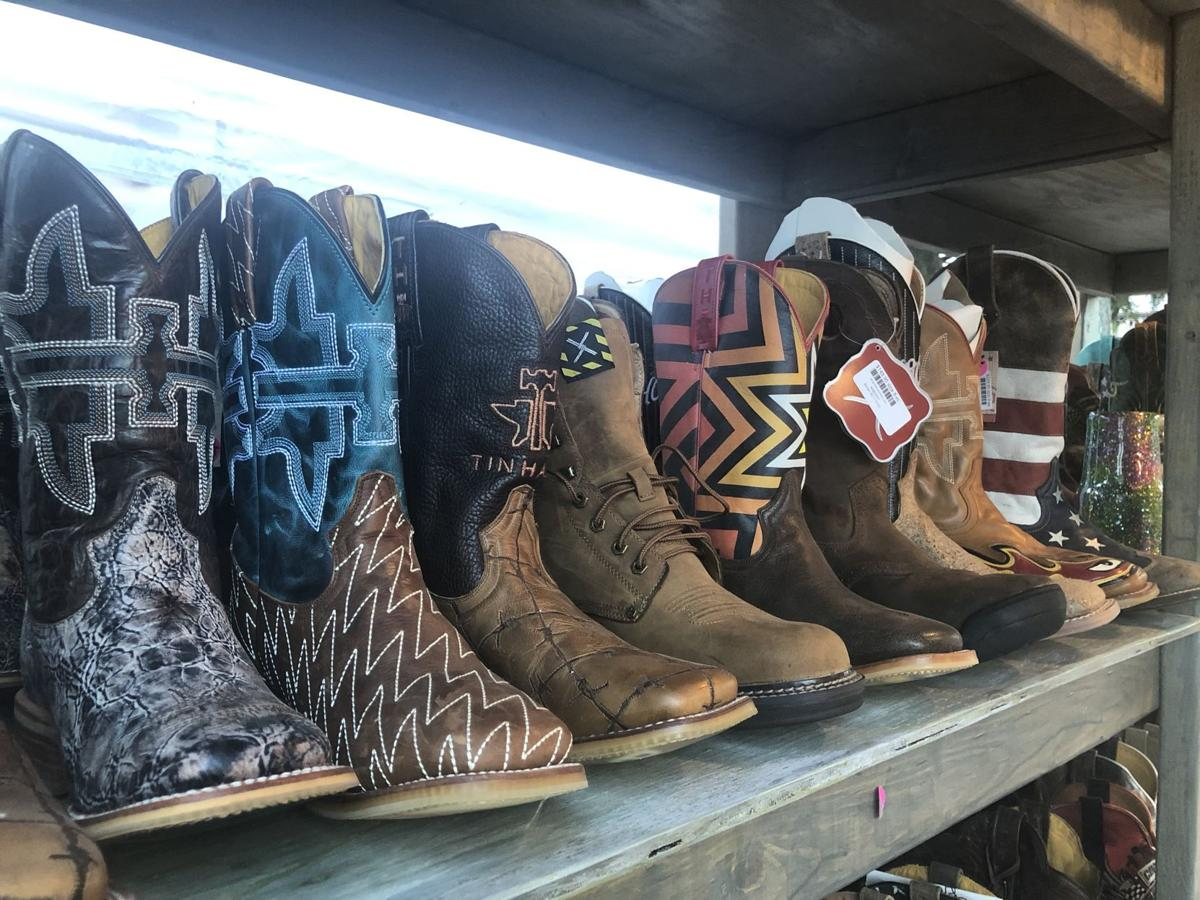 Bootfest Boots