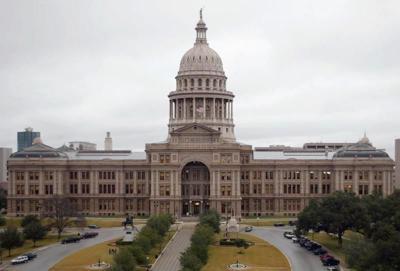 Generic state capitol legislation