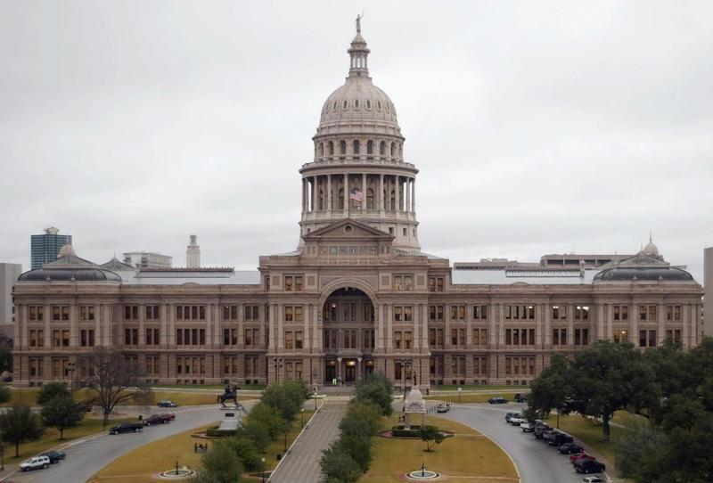 Texas lawmakers could expand access to medical cannabis