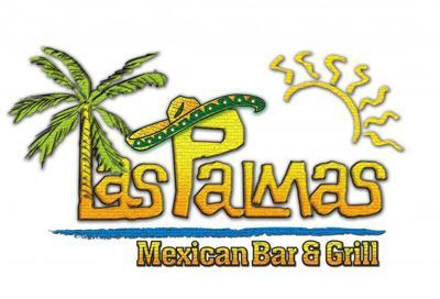 Best Ethic Restaurant: Las Palmas Mexican Bar & Grill
