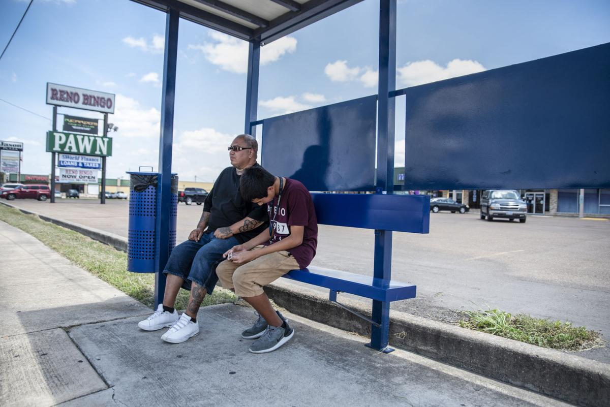 Bus Stop Robbery Followup