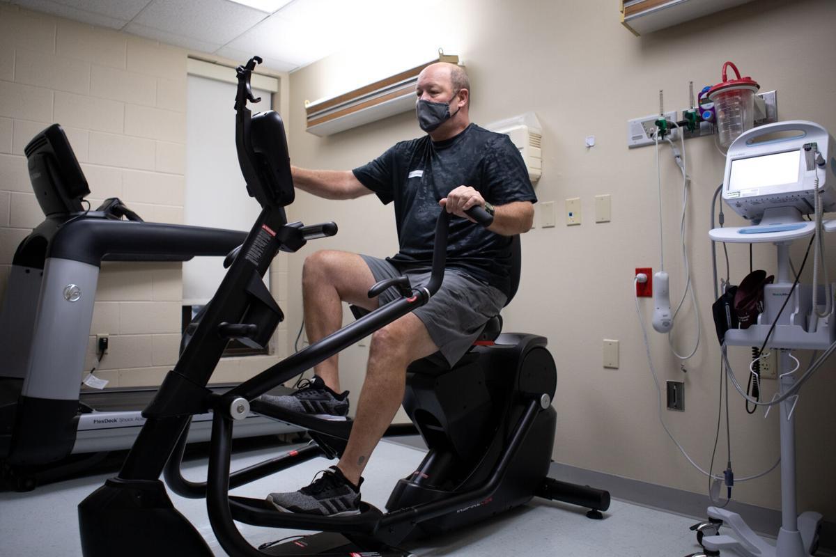 Cardiac Rehab Program
