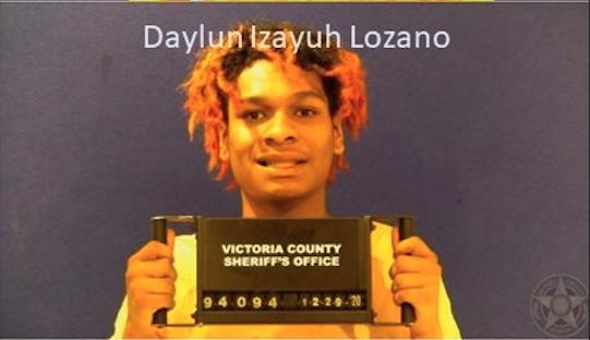 Daylun Lozano