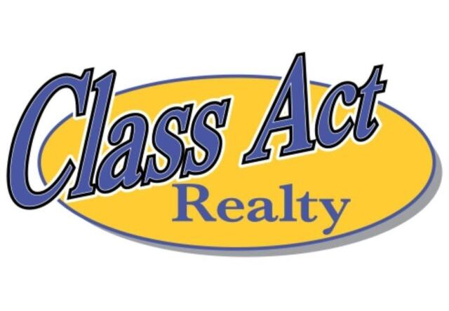 Class Act Realty logo