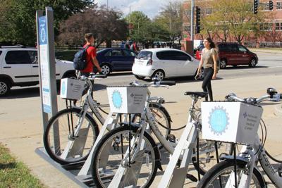 Bike Share 309