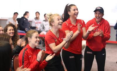 Redbird women's tennis earns NCAA Tournament berth, set to play USC Saturday