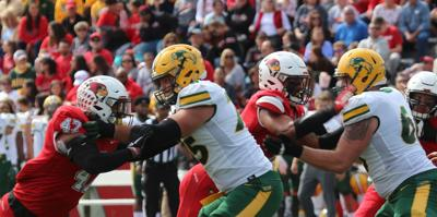 Five things to know ahead of ISU's football matchup at SIU