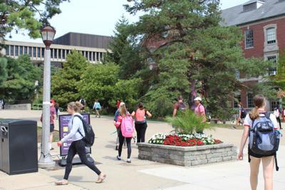 NIU, UIS continue to drop in enrollment