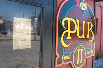 Pub II Closed_2020