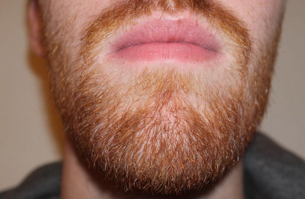 The origin of No Shave November