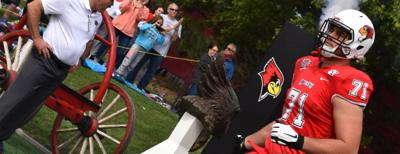 Survival Guide: Vidette Sports predicts 'Birds above .500 this season