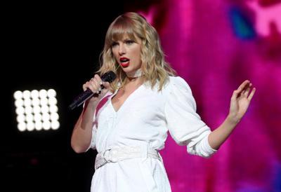 Swift_Taylor 2019