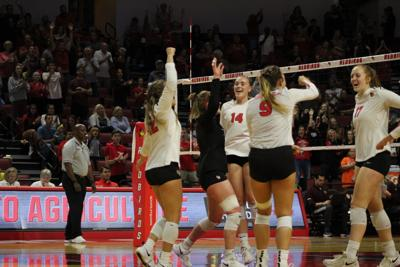 No. 3 Redbirds punch their ticket to NCAA tournament after defeating No. 1 Panthers in MVC championship game