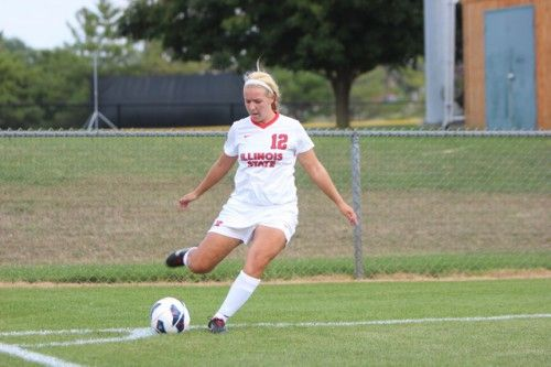 Soccer suffers two losses on the weekend