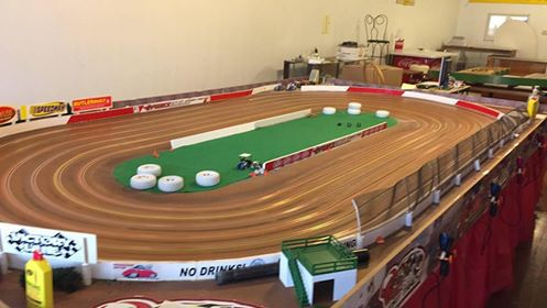 Slot car shows in illinois poka montreal