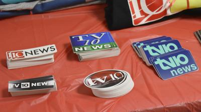 TV-10 Anniversary brings together past, present Redbirds