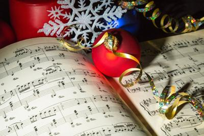 BCPA to present free Christmas concert
