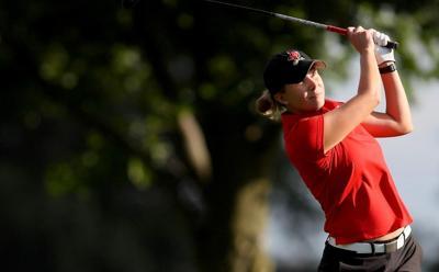 Men and women open golf season