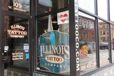 Best of BloNo - Illinois Tattoo Co.