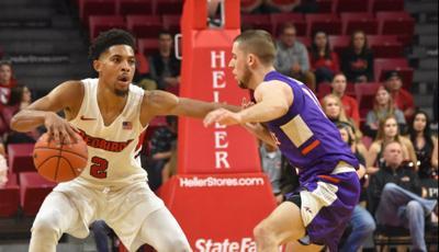 Lewallen: Point guard emergence key to ISU basketball turnaround